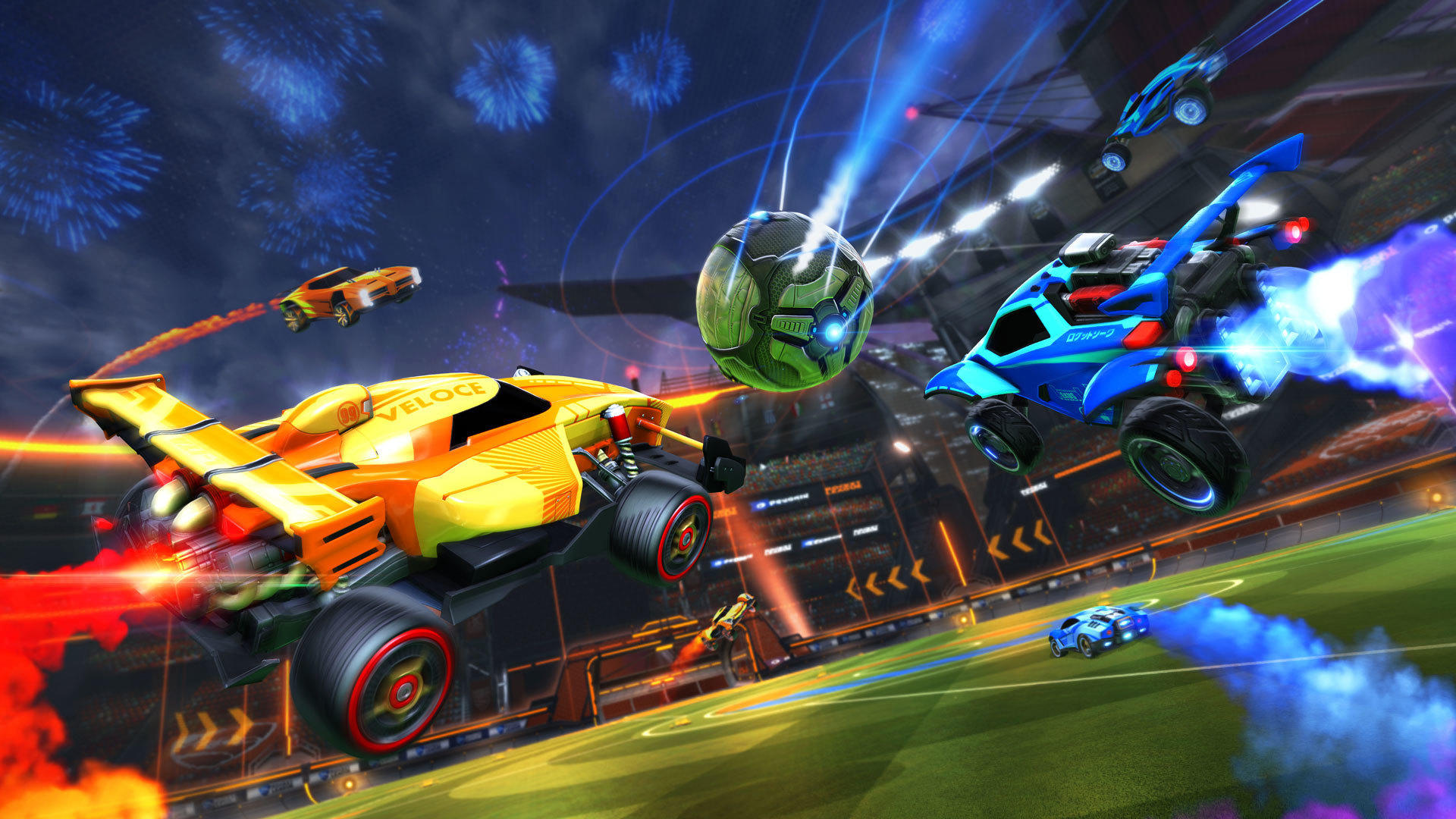 <h4>Rocket League Autumn Update – 28/9/17</h4>