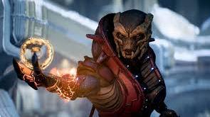 Mass Effect Bad Guy